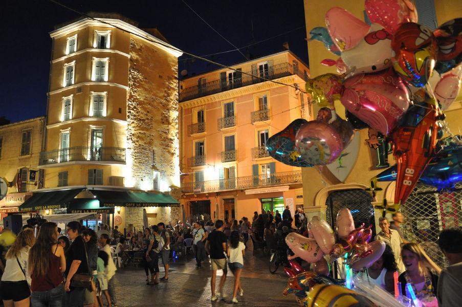 Music festival à Hyères - 1