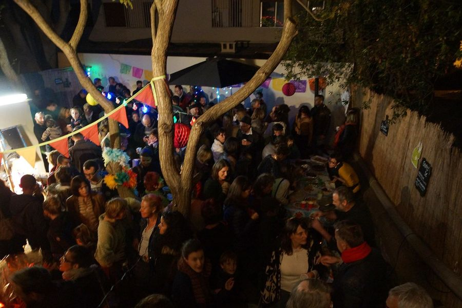 La Soupe de l'Espace fête ses 10 ans à Hyères - 0