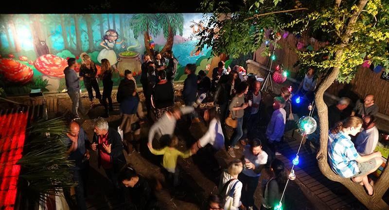 La Soupe de l'Espace fête ses 10 ans à Hyères - 1