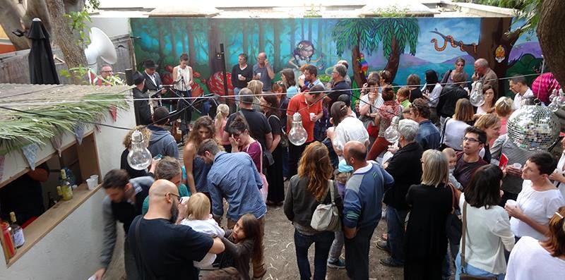 La Soupe de l'Espace fête ses 10 ans à Hyères - 2