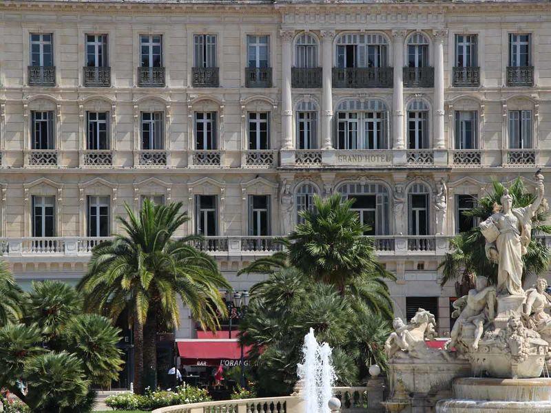 Toulon, ville contemporaine à Toulon - 0