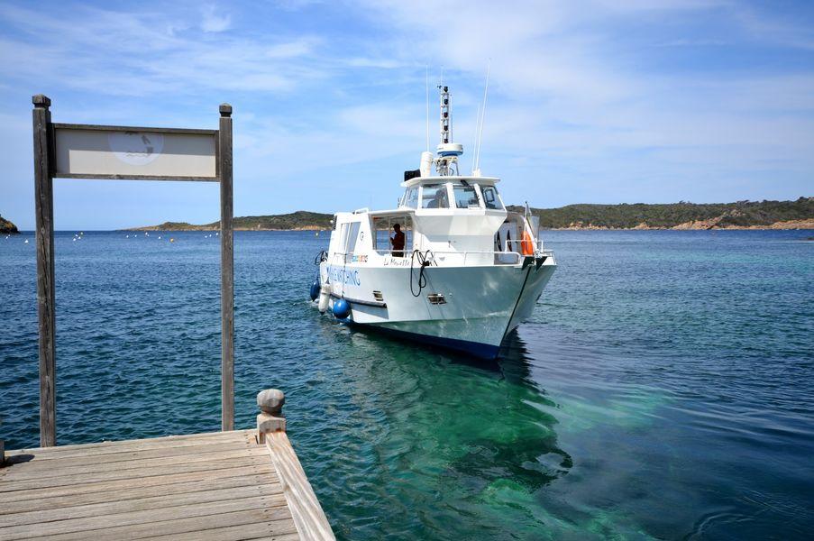 Le circuit des îles (Boat excursion) à Hyères - 6