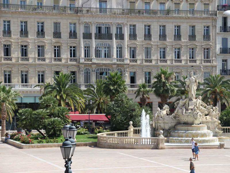 À la découverte de l'histoire de Toulon – Visite guidée à Toulon - 1