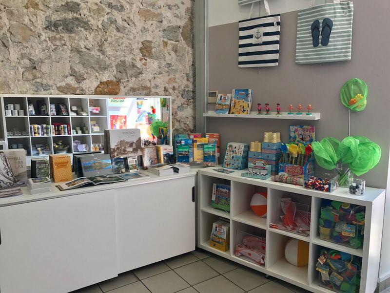 Tourist Office of Toulon à Toulon - 5