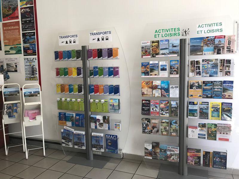 Tourist Office of Toulon à Toulon - 2
