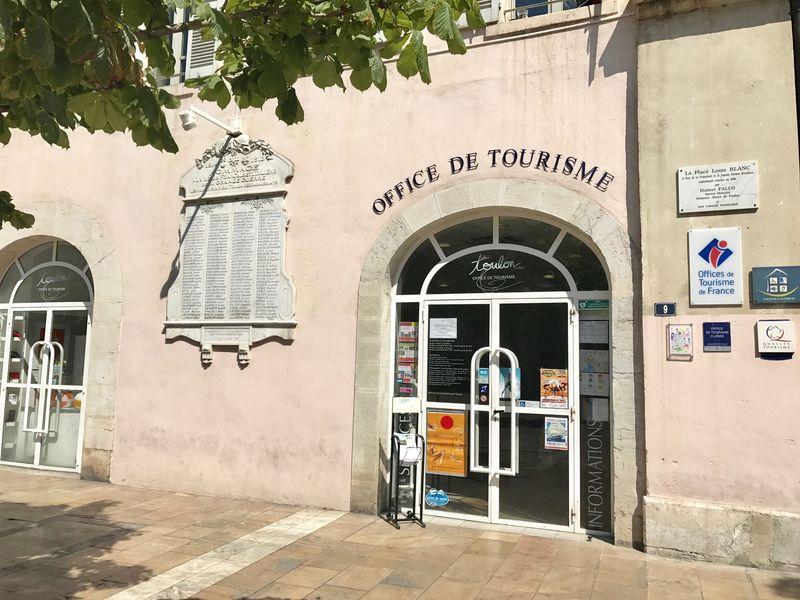 Tourist Office of Toulon à Toulon - 0