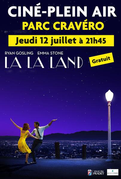 Cinéma de plein air à Le Pradet - 0