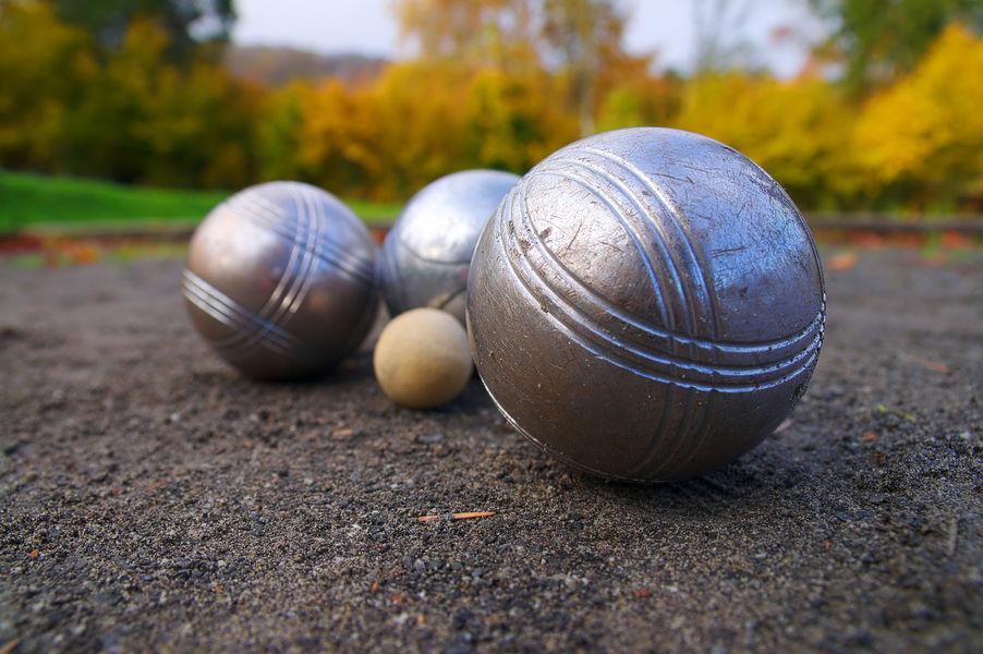"""Concours de boules """"Souvenir Yvan Calcagno"""" à La Seyne-sur-Mer - 0"""