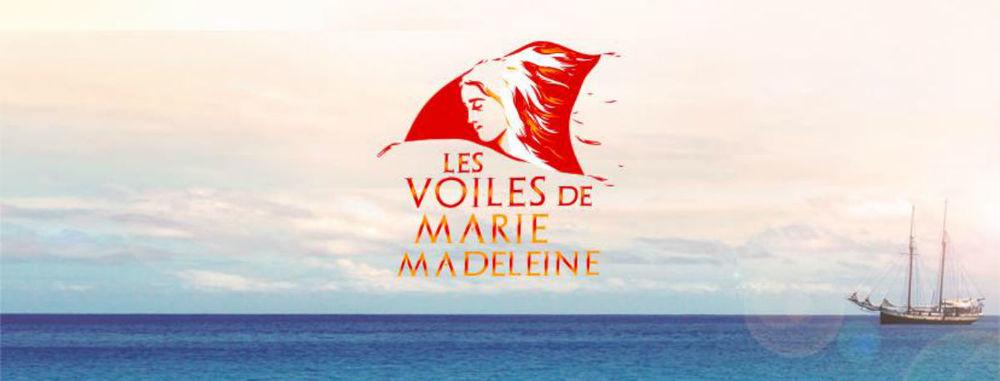 Les voiles de Marie Madeleine, le pèlerinage de la mer à Six-Fours-les-Plages - 0