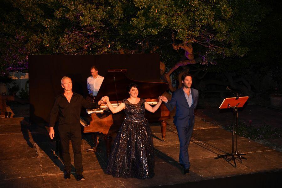 5e festival Sand et Chopin à La Seyne-sur-Mer - 1