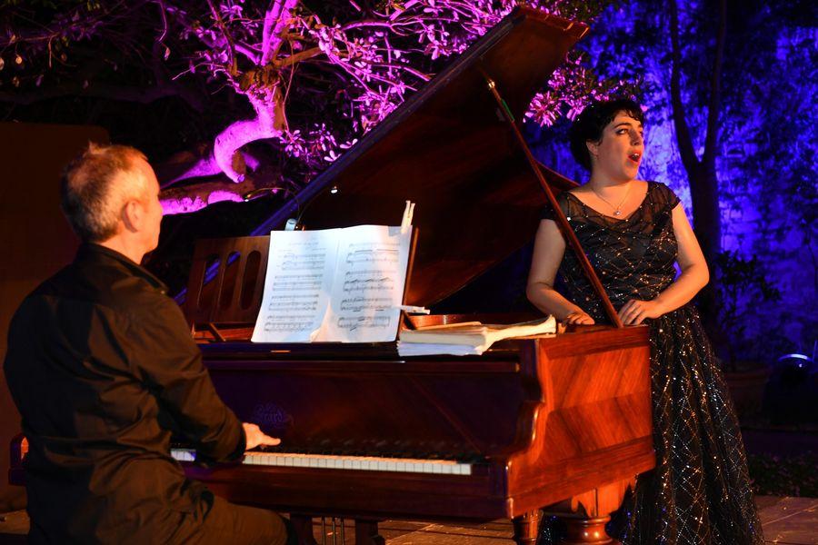 5e festival Sand et Chopin à La Seyne-sur-Mer - 0