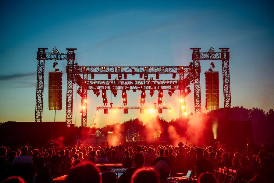 Pointu Festival 2019 à Six-Fours-les-Plages - 1