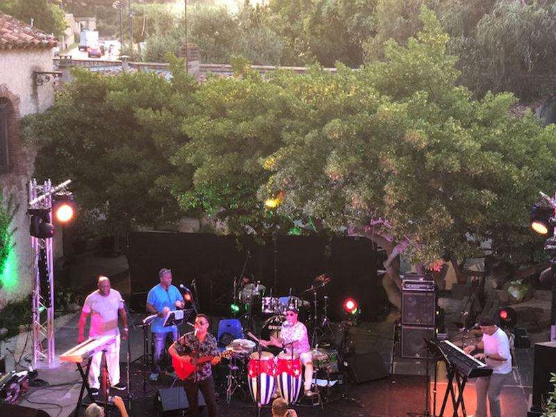 21è festival cubain Bayamo à La Seyne-sur-Mer - 0