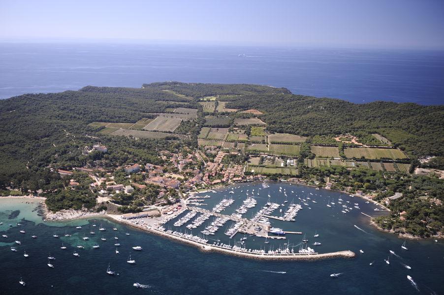 Port of Porquerolles à Hyères - 2