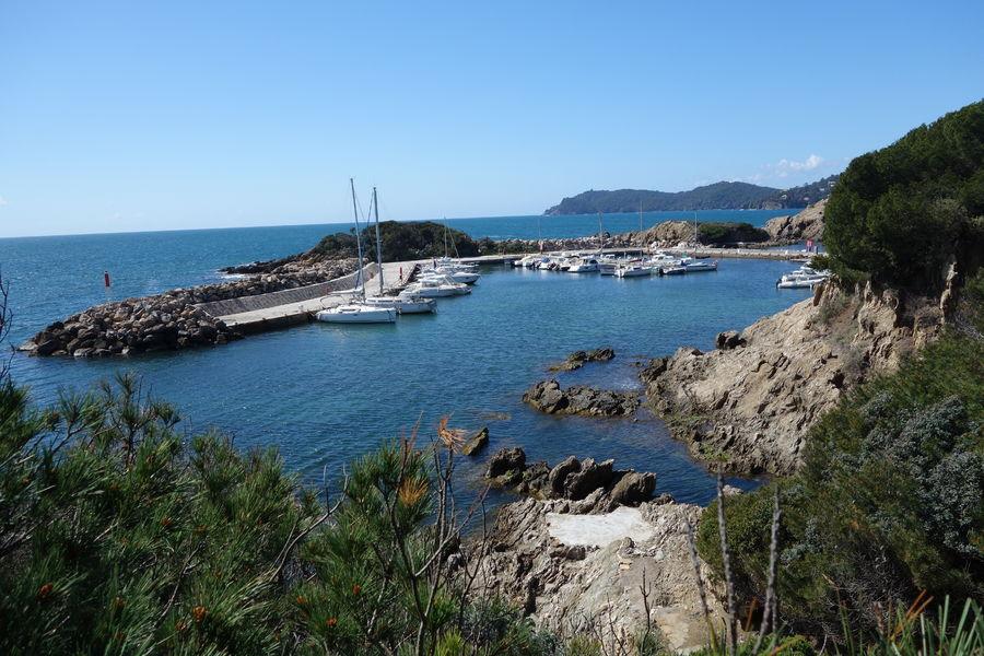 Auguier Port à Hyères - 4