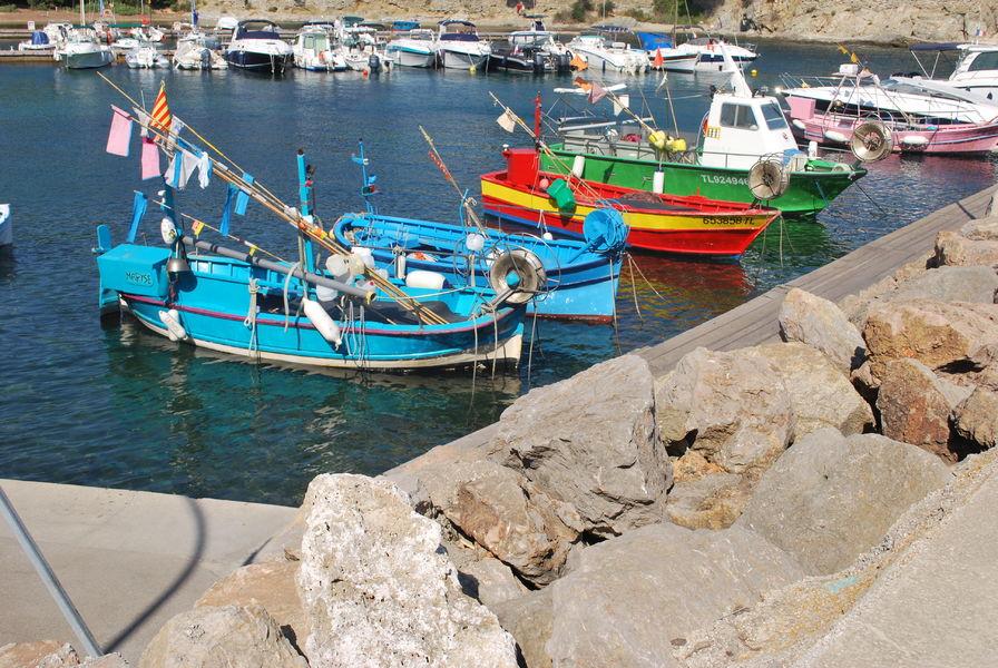 Niel Port à Hyères - 0