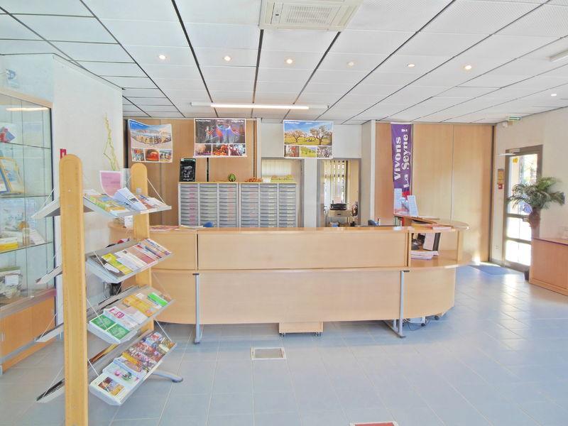 Tourist Office of La Seyne sur mer – Les Sablettes à La Seyne-sur-Mer - 1