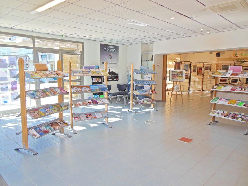 Tourist Office of La Seyne sur mer – Les Sablettes à La Seyne-sur-Mer - 3