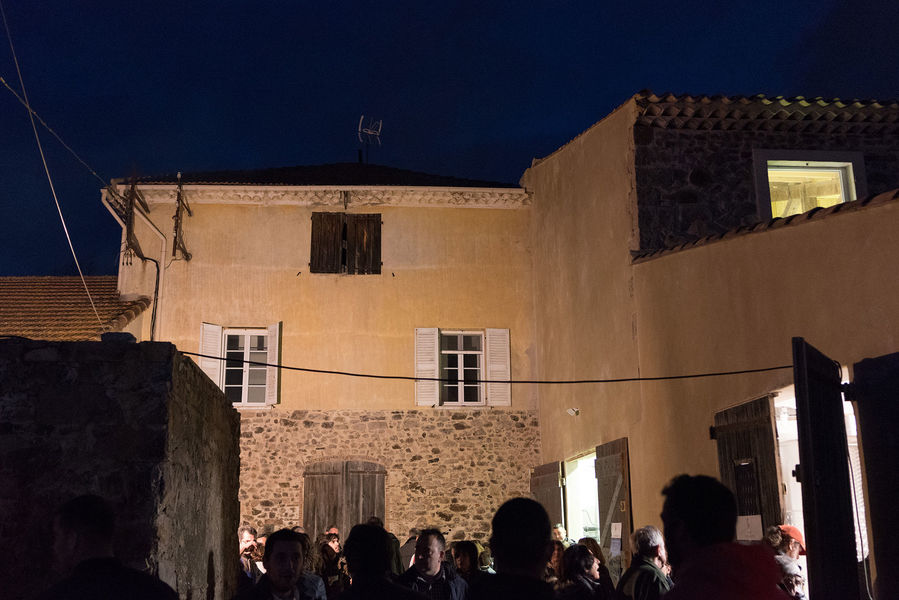 Discovery excursion in Domaine de la Marseillaise à La Crau - 1