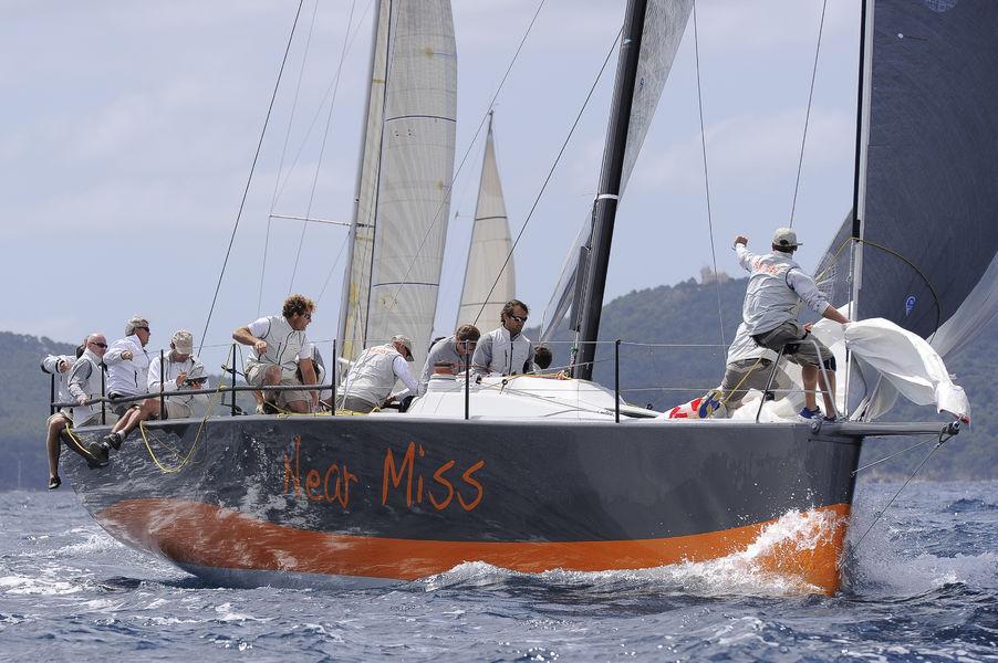 Porquerolle's Race regatta à Hyères - 3