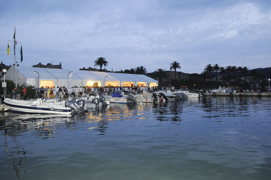 Porquerolle's Race regatta à Hyères - 4