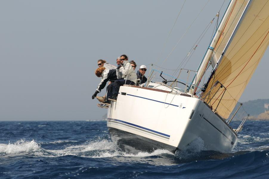 Porquerolle's Race regatta à Hyères - 7