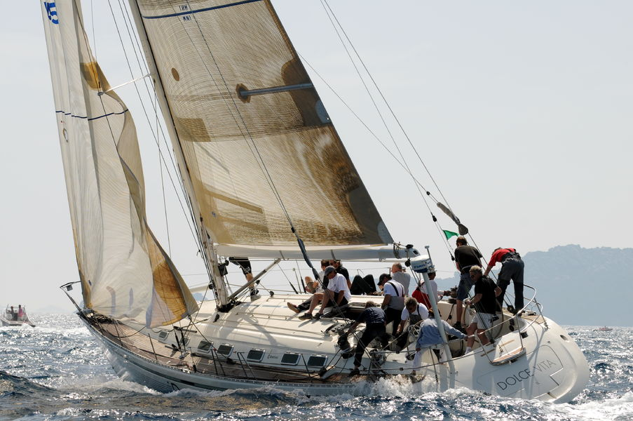 Porquerolle's Race regatta à Hyères - 9