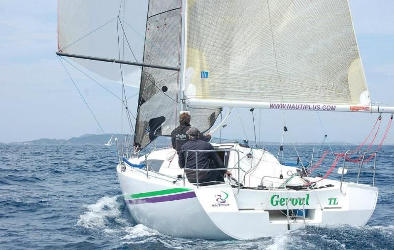 Twin Race à Hyères - 0