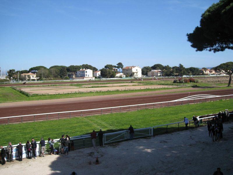 Horse race à Hyères - 6