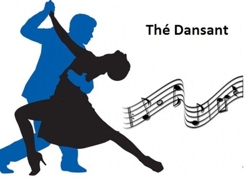 Thé Dansant à Carqueiranne - 0