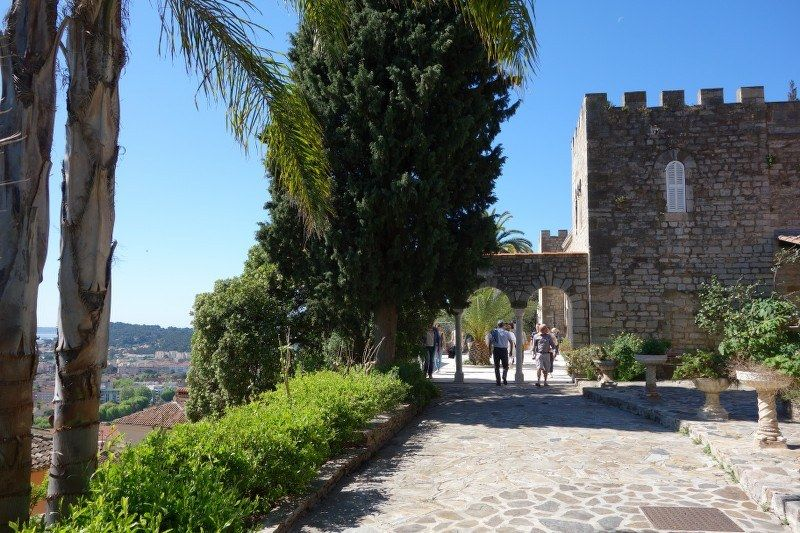 Guided tour : Hyères, back in time à Hyères - 7