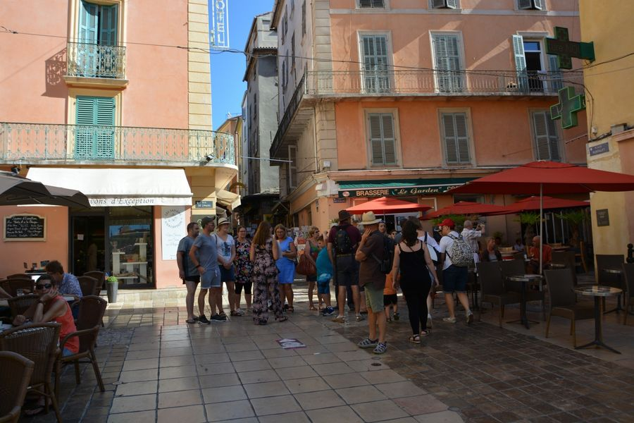 Guided tour : Hyères, back in time à Hyères - 9