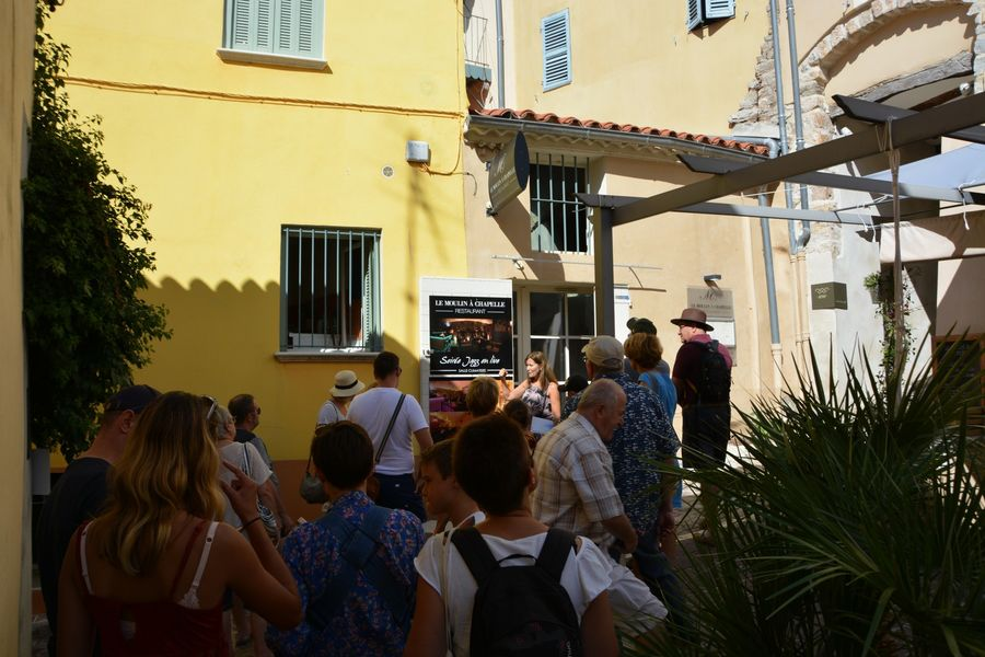 Guided tour : Hyères, back in time à Hyères - 4