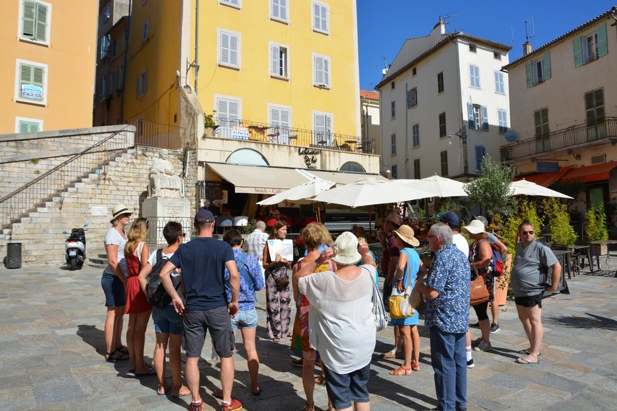Guided tour : Hyères, back in time à Hyères - 3