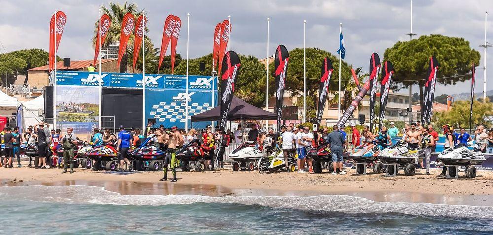 Aqua cross 2019 Eurotour à La Seyne-sur-Mer - 4