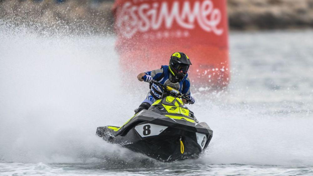 Aqua cross 2019 Eurotour à La Seyne-sur-Mer - 9