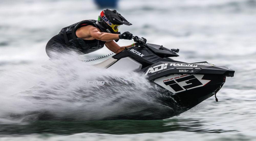 Aqua cross 2019 Eurotour à La Seyne-sur-Mer - 10
