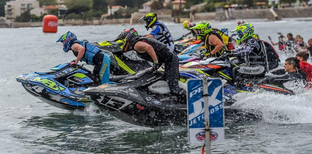 Aqua cross 2019 Eurotour à La Seyne-sur-Mer - 11