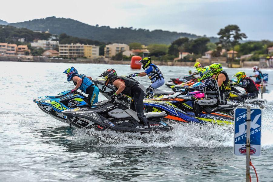 Aqua cross 2019 Eurotour à La Seyne-sur-Mer - 3