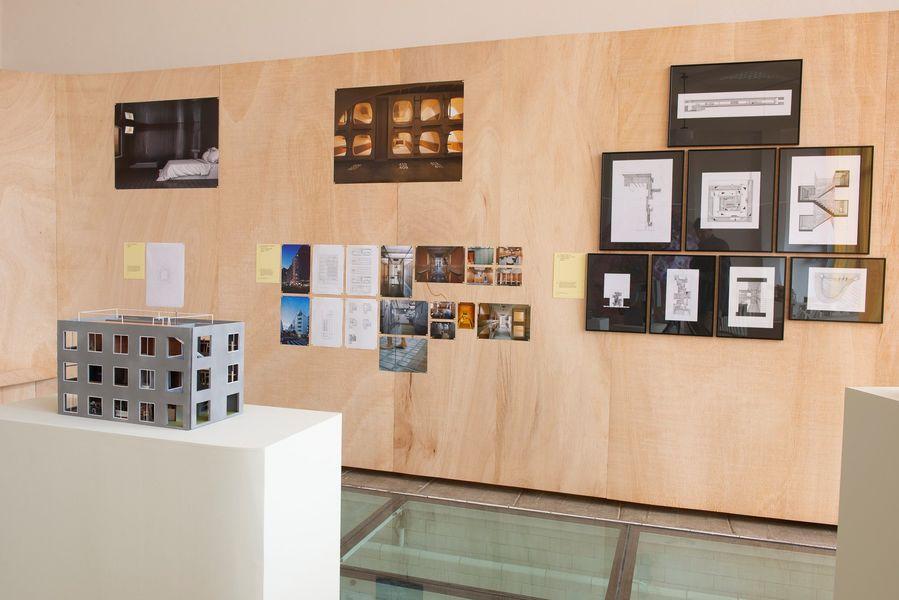 Architecture exhibitions à Hyères - 2