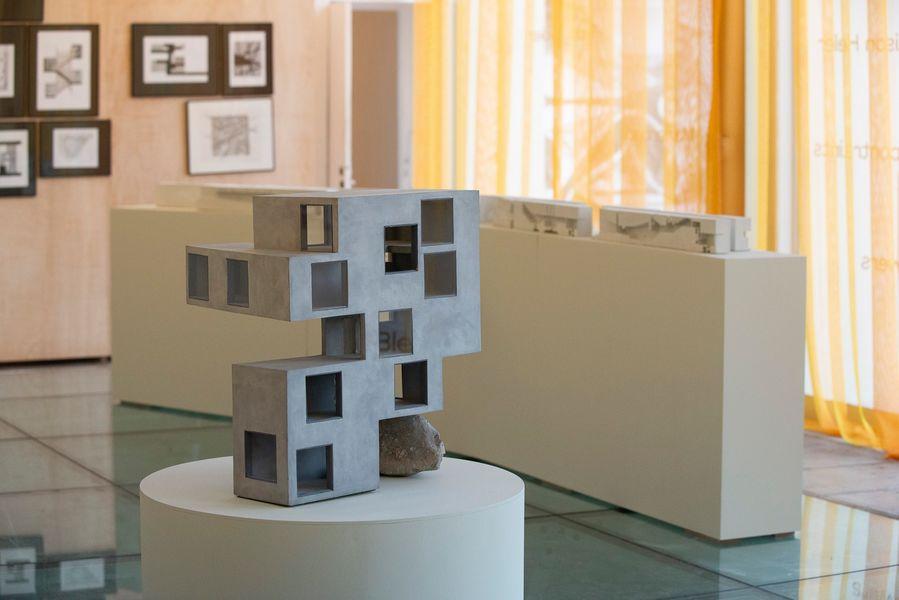 Architecture exhibitions à Hyères - 4