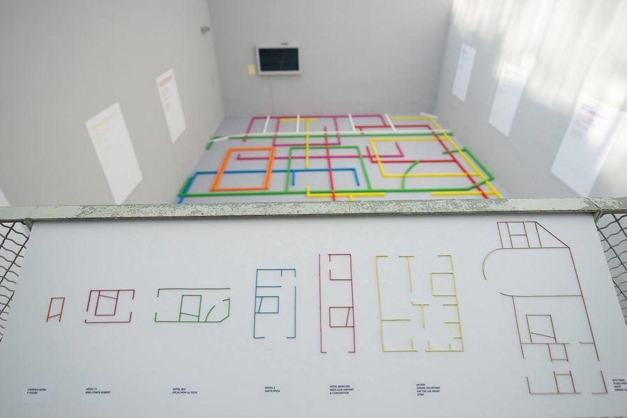 Architecture exhibitions à Hyères - 6