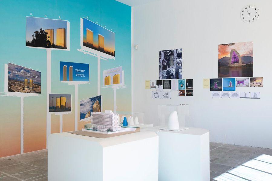Architecture exhibitions à Hyères - 0