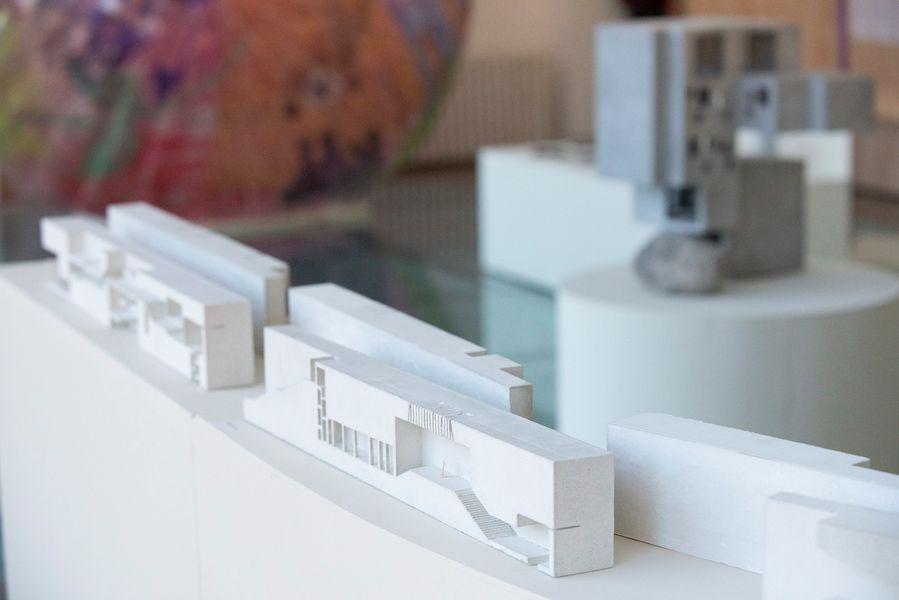 Architecture exhibitions à Hyères - 8