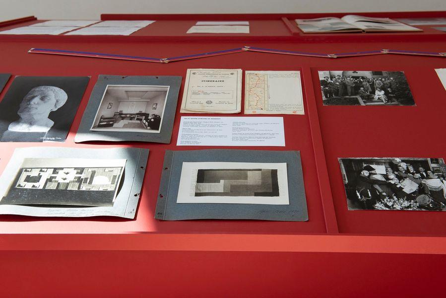 Architecture exhibitions à Hyères - 5
