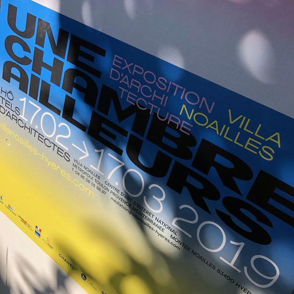 Architecture exhibitions à Hyères - 9