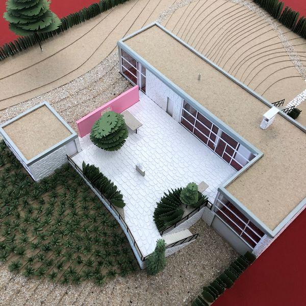 Architecture exhibitions à Hyères - 14