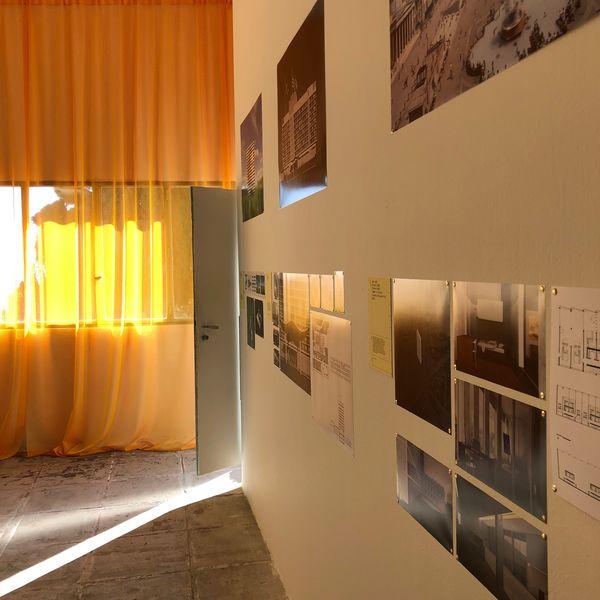 Architecture exhibitions à Hyères - 17