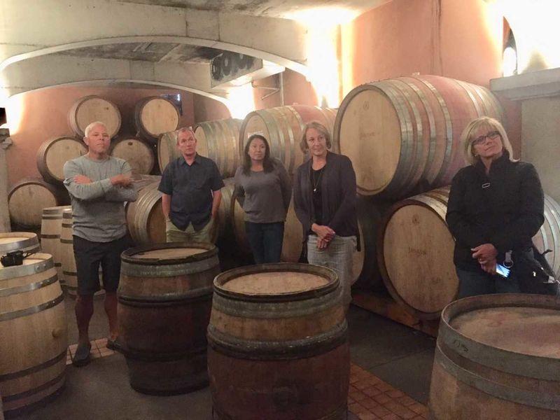 Private wine tour and wine tasting à La Valette-du-Var - 0
