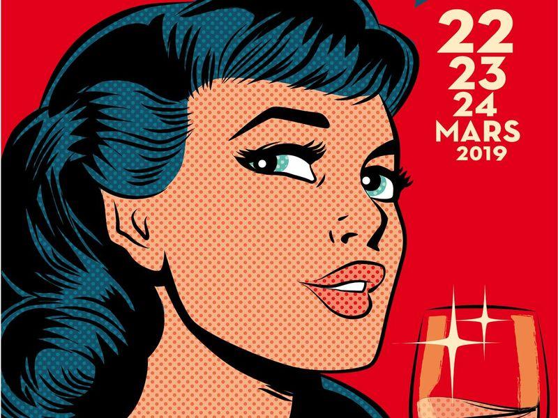 27e Bacchus, fête des vins et de la gastronomie à Toulon - 0